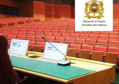 Ministère des Habous