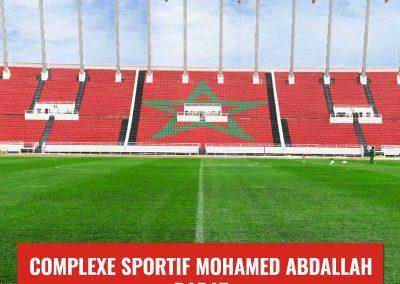 Stade de Rabat